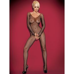 N109 bodystocking black Obsessive Bodystocking OBS-00334 Lerotika