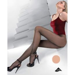 Roxi naturel Adrian Collants Fantaisies & Résilles AD-ROXI-NA Lerotika