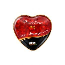 BOUGIE MASSAGE NOIX COCO Plaisirs Secrets