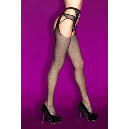 Collants résille ouvert ICollection Collants Ouverts IC-2712 Lerotika