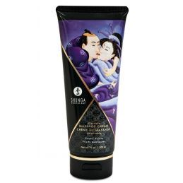 Creme de massage Fruits Exotique - 200 ml Shunga Erotic Art Huiles de Massage 4400243000000 Lerotika
