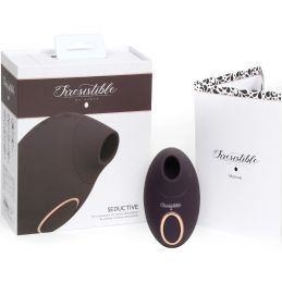 Stimulateur Rechargeable Seductive Pourpre Irresistible Stimulateurs Clitoris 1846350000000 Lerotika