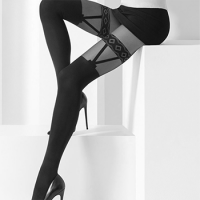 Collants Passion • Achat Collant Sexy de la Marque Passion